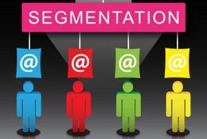 EmailSegmentation