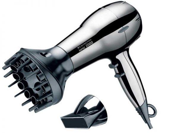 Vysoušeč vlasů Remington Ti2000.