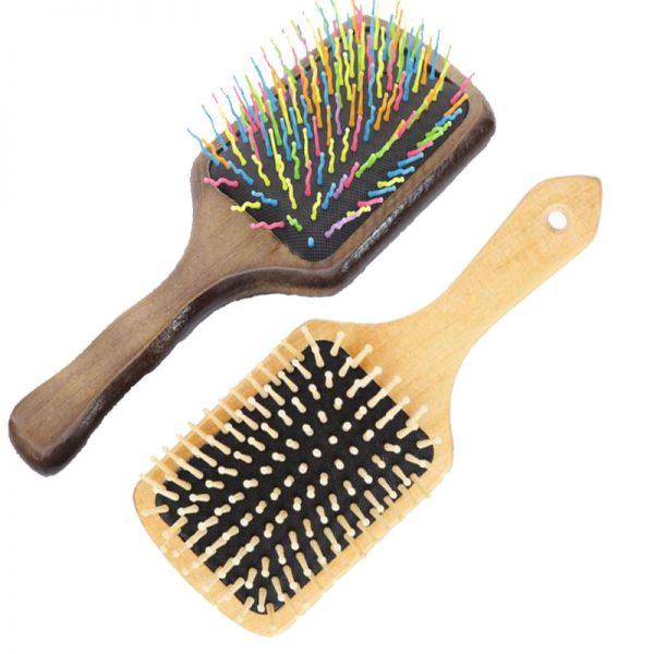 kartáč na vlasy