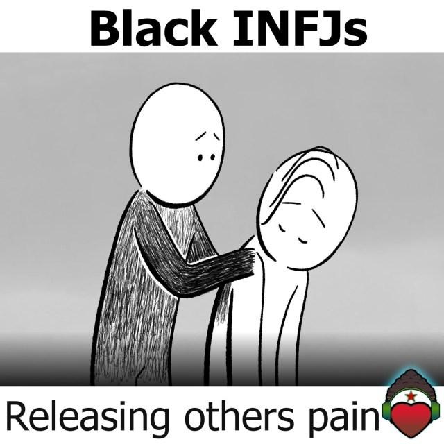 Black INFJs