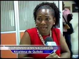 Zulia Mena