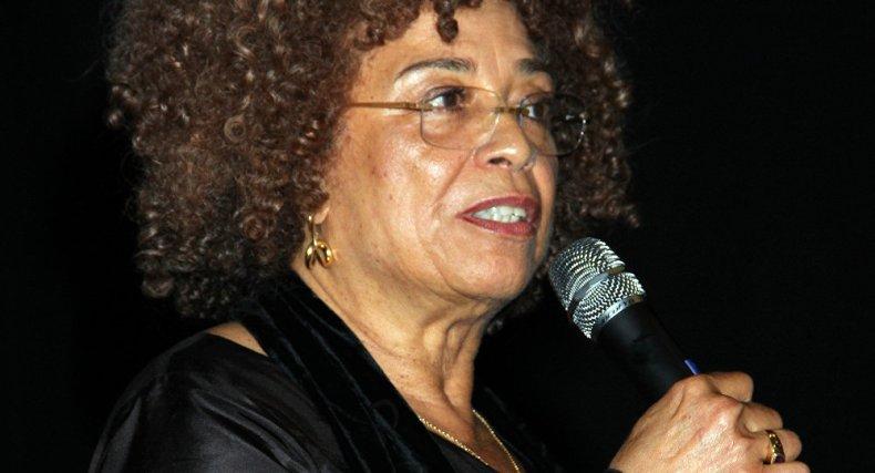 Angela Davis_Pais Vasco_Afroféminas