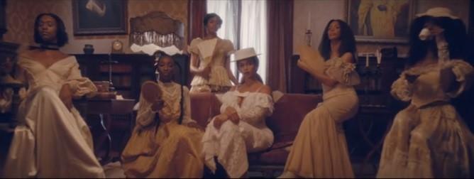pantera negra Beyoncé_ Afroféminas 3