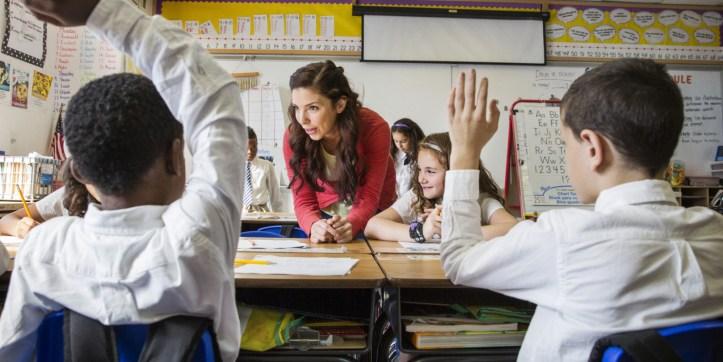 Cinco cosas sobre racismo que las escuelas seguramente no enseñan