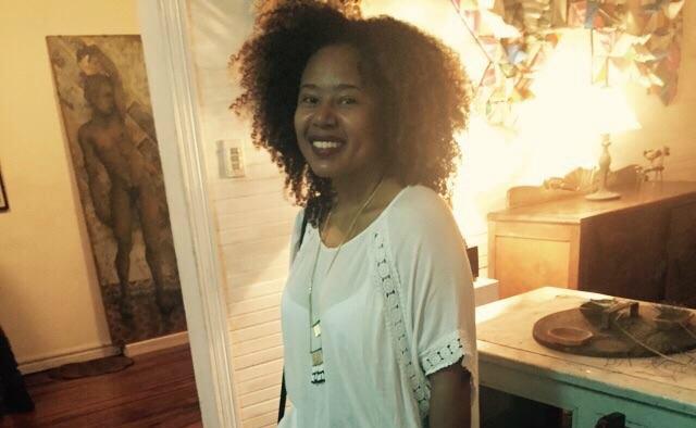 Ayshell H Grant _Afroféminas