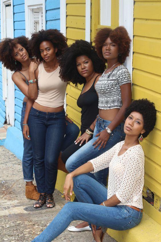dominicanas-afrofeminas