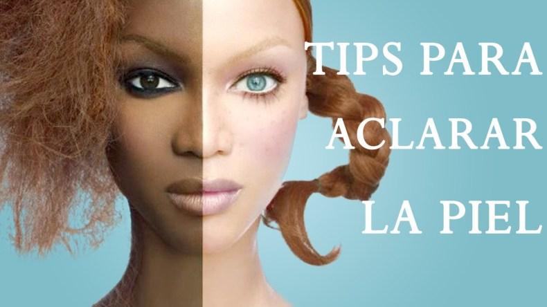4 Ideales De Belleza Socialmente Aceptados Que Son Racistas Afroféminas