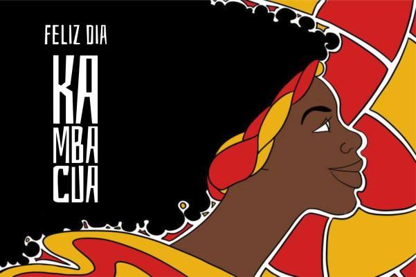 Afrohunting: Mayeli Villalba, orgullosa afroparaguaya