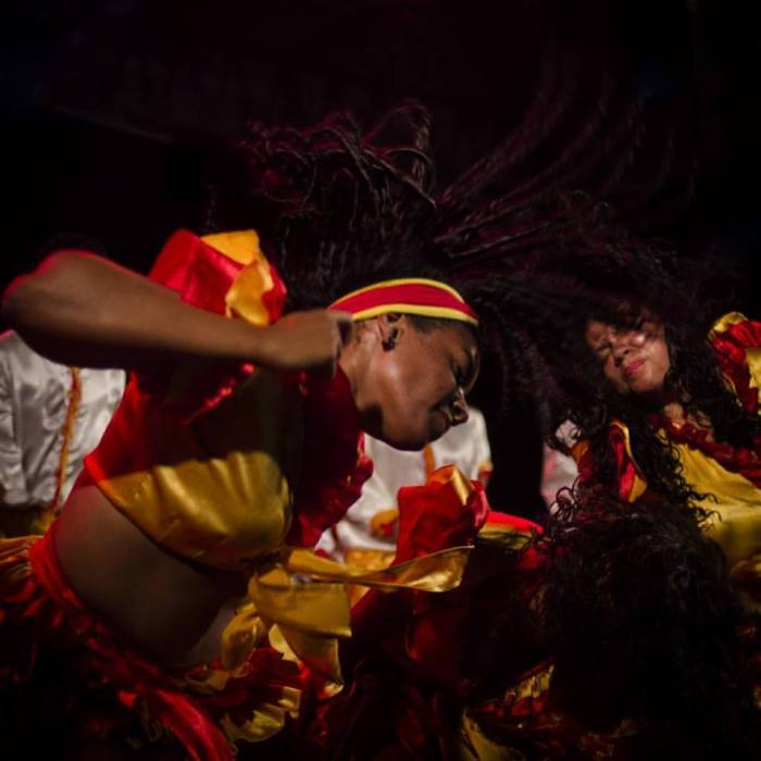 Afrohunting: Mayeli Villalba, una orgullosa afroparaguaya