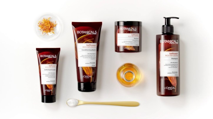Botanicals Fresh Care Afroféminas