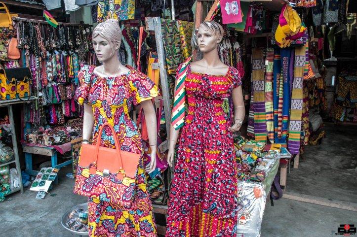 Dudas sobre mi identidad. Mi experiencia en Ghana 2