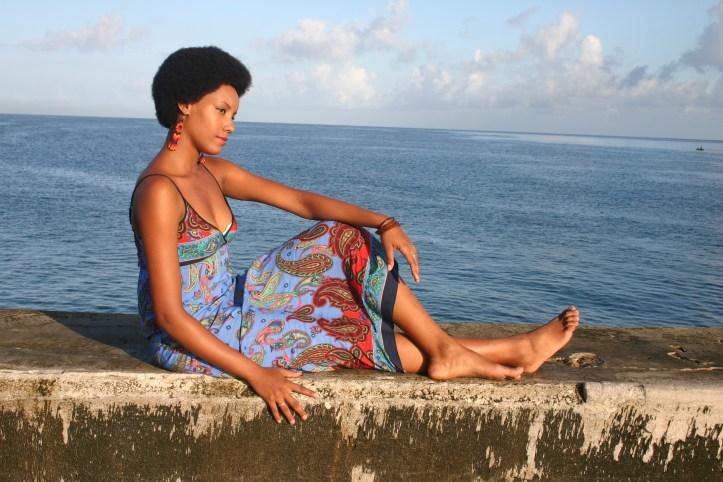 Afroemprendimiento en Cuba: BarbarA´s Power,  una iniciativa sobre moda y africanía
