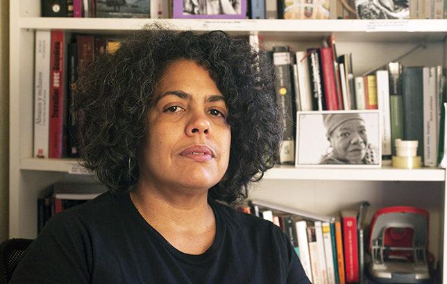 La pensadora y activista Yuderkys Espinosa estará en Valencia el 4 de abril