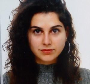 Ana María García López.