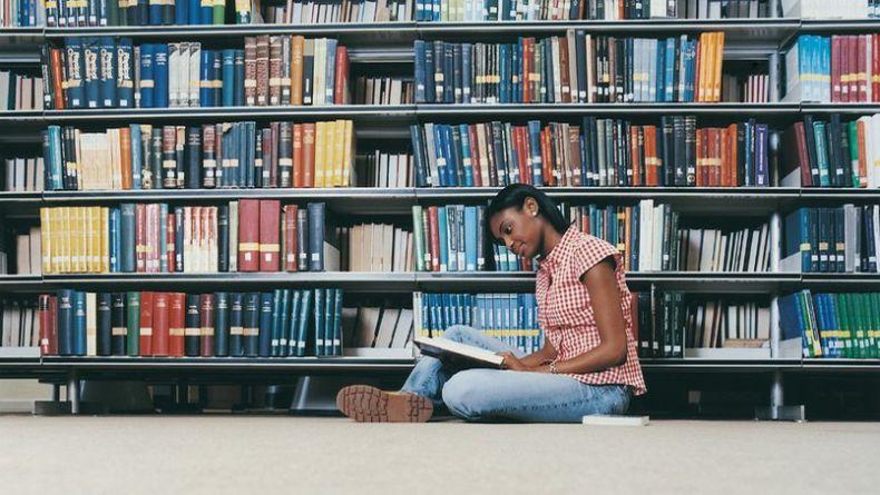 Una carta de amor a las escritoras negras que me liberaron