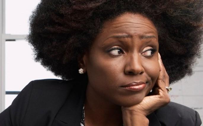 ¿Cansada de las conversaciones con gente que no entiende que es el racismo?