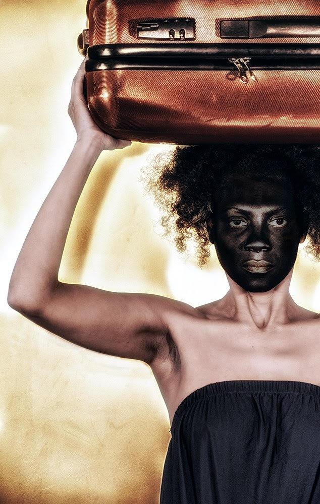Afronomadness