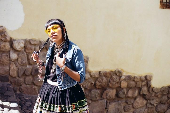 Claudia Aragón 5