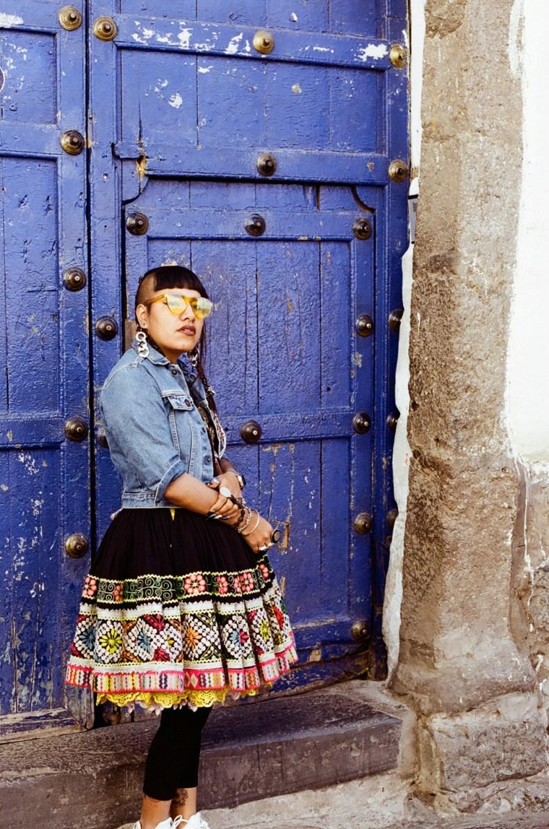 Claudia Aragón 2