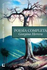 Poesía Completa Georgina Herrera