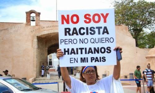 ¿Por qué es tan difícil hablar de racismo en República Dominicana?