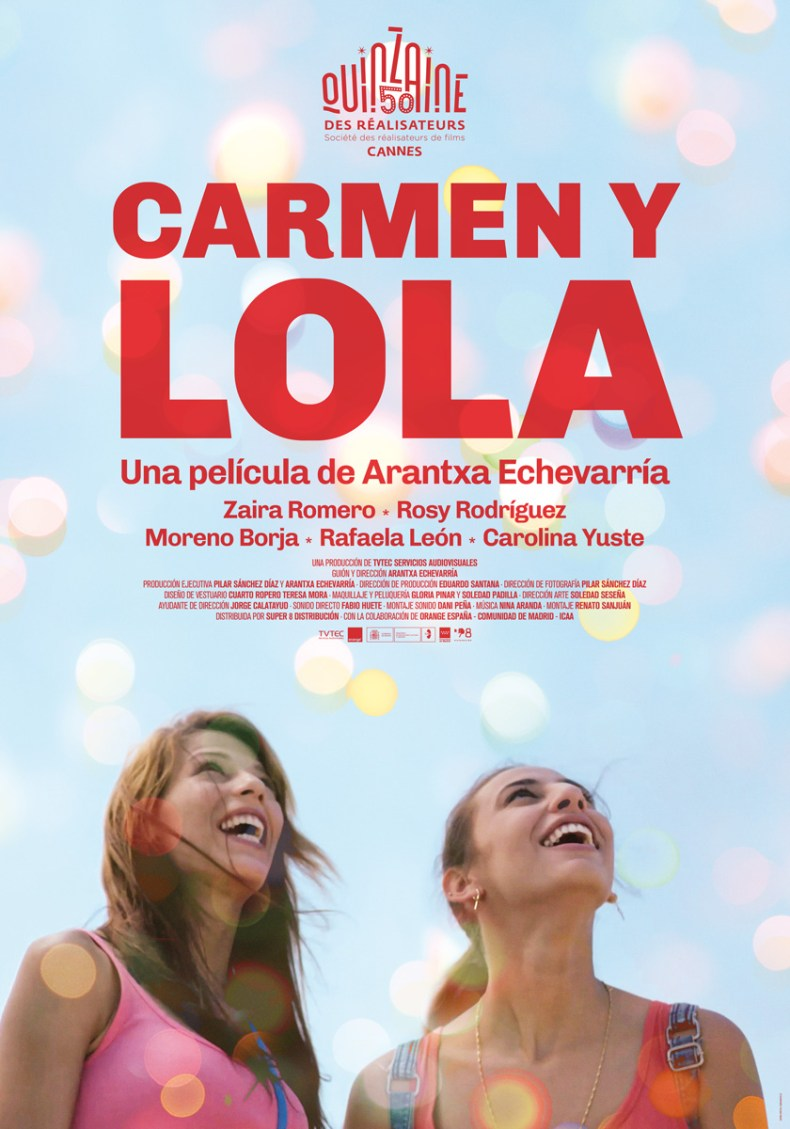"El concepto epistémico de paya retestiná: o de como ""Carmen & Lola"" pisotea a las mujeres gitanas e invisibiliza nuestras luchas"