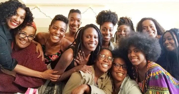 25 de julio: Por todas nuestras mujeres negras