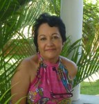 Obdulia Molina, Afrodescendiente-1