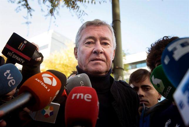 Carta abierta al xenófobo Jorge Verstrynge