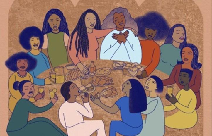Homenaje de una Mujer Hispano-Guineana en la Diáspora  Para las Comunidades Negras en España