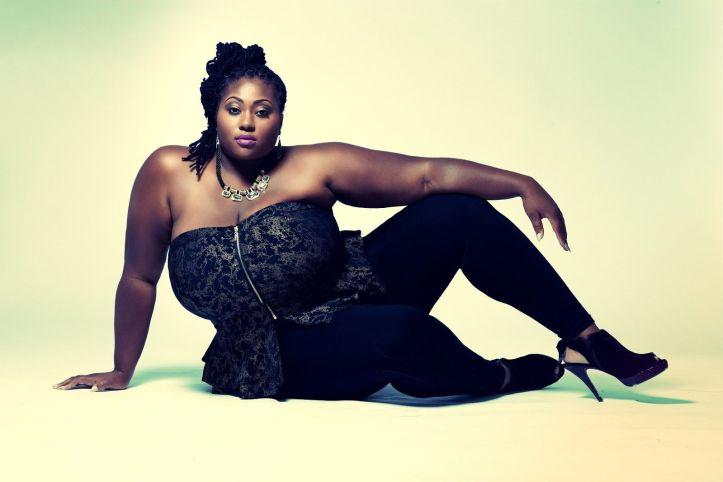 Contra la anti-gordura y la cultura de la dieta en la política de belleza negra