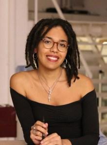 Gabriella Nuru
