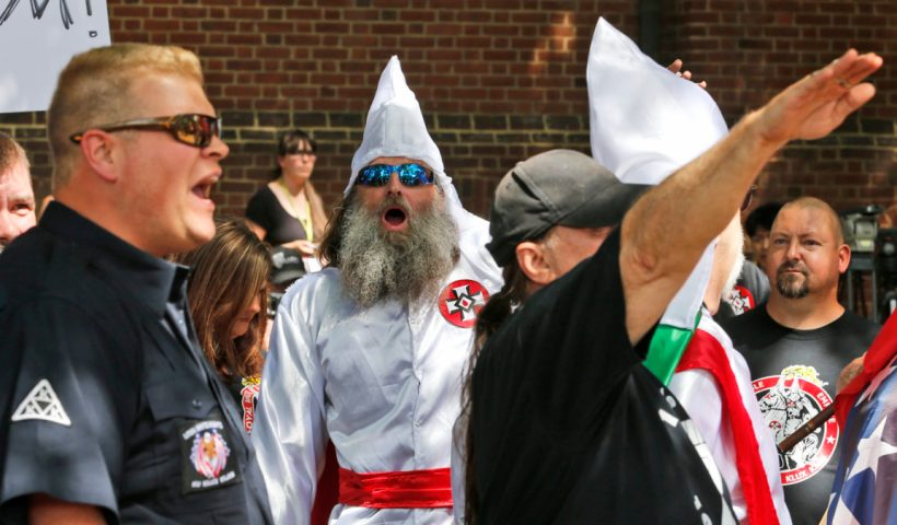 Racismos USA VS SPAIN