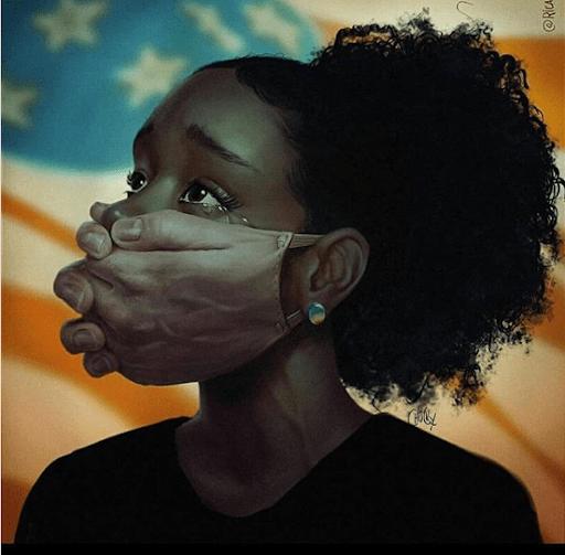 ¿Qué significa vivir una pandemia racializada? / Afroféminas