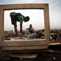 Digital divide, ancora forti disparità tra paesi ricchi e paesi più poveri