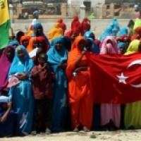 Come si è sviluppata l'influenza della Turchia in Africa
