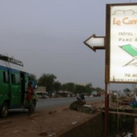L'attacco al resort in Mali era stato previsto dagli Usa