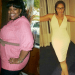 How I lost 100 pounds naturally at age 32