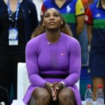 Serena Williams loses her 4th grand slam final in a row