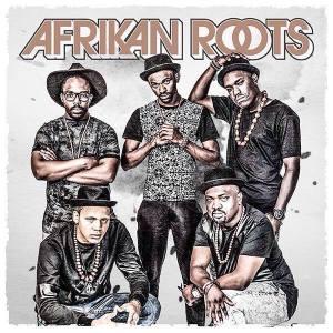 Trademark & Afrikan Roots - Ndebele Guitar