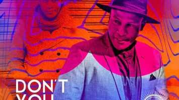 Boddhi Satva - Don't You Forget (feat. Zano) 2017