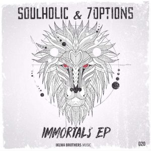 Soulholic & 7Options - Immortals (feat. XtetiQsoul) 2017