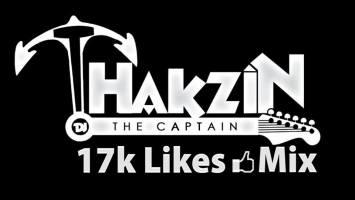 DjThakzin - 17K Likes Mix (2017)