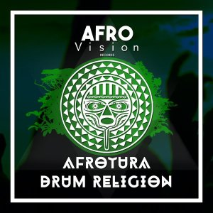 AfroTura - Drum Religion