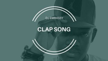 DJ Embassy - Clap Song (Original Mix) 2017