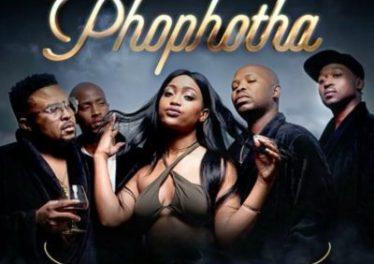 DJ Sox - Phophotha ft. Sir Bubzin, BHAR, Baba ka Nothing & Dotte