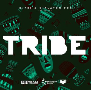 Dj FBI & Dj Flaton Fox - Tribe (Original Ritual Mix) 2017