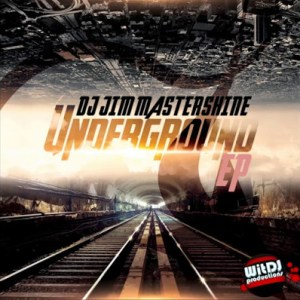 Dj Jim Mastershine - ThouSand Miles (Original Mix) 2017