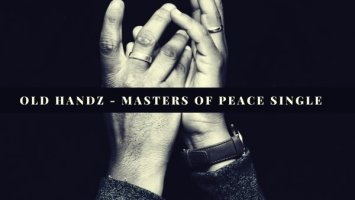 Old Handz - Masters Of Peace / Mzansi Records