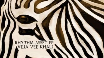 Veja Vee Khali - Rhythm Asset (Drone Deep Afro Mix)